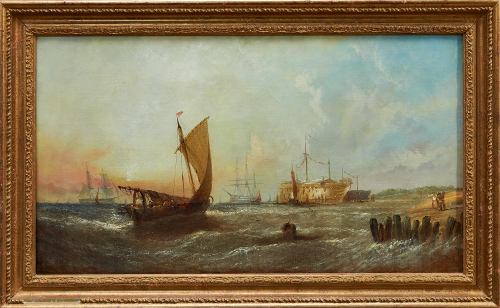 18th - 19th Century Gallery